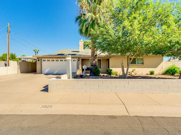 4 bed 2 bath Single Family at 3925 N 85th St Scottsdale, AZ, 85251 is for sale at 425k - 1 of 30