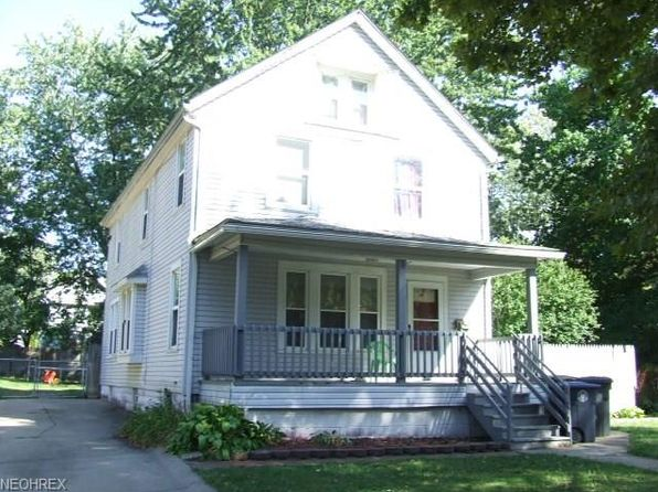 4 bed 2 bath Single Family at 217 Pioneer St Akron, OH, 44305 is for sale at 75k - 1 of 27
