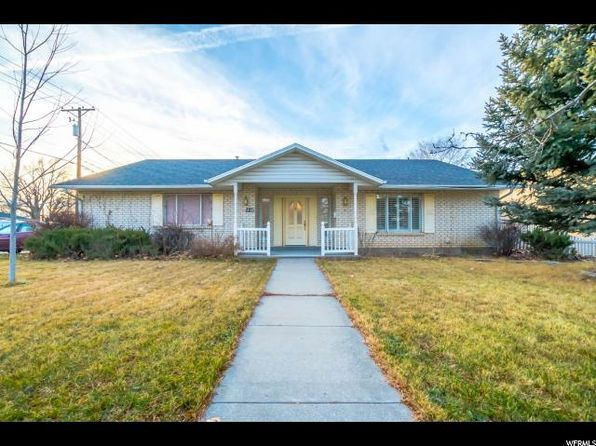 2 bed 2 bath Single Family at 115 N 300 E Spanish Fork, UT, 84660 is for sale at 220k - 1 of 20