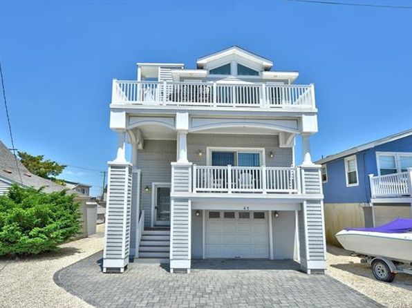 4 bed 4 bath Single Family at 45 N 3rd St Surf City, NJ, 08008 is for sale at 1.20m - 1 of 36