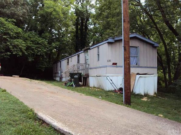 2 bed 1 bath Single Family at 125 8th Ave Dr Hickory, NC, 28602 is for sale at 20k - google static map