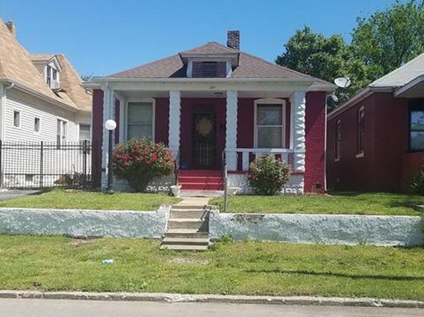 2 bed 1 bath Single Family at 2939 Summit Ave East Saint Louis, IL, 62205 is for sale at 28k - 1 of 23