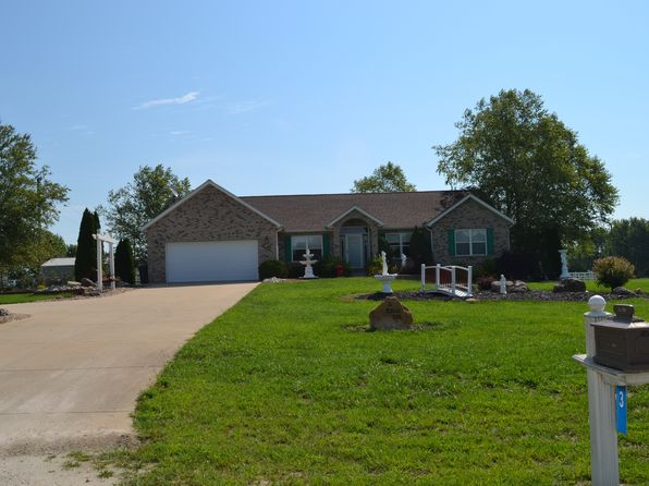 3 bed 2 bath Single Family at 3 Erin Rd Cuba, MO, 65453 is for sale at 295k - 1 of 36