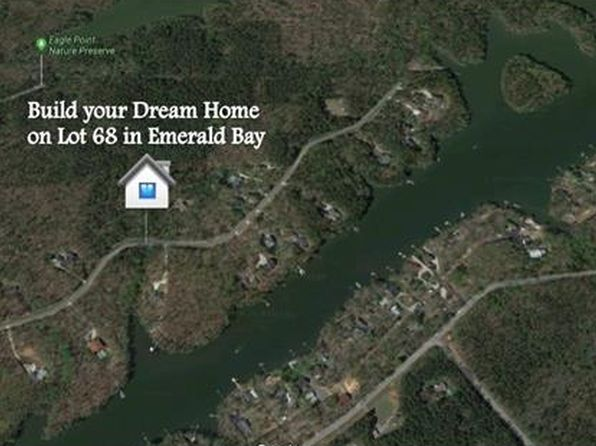 null bed null bath Vacant Land at L68 Emerald Bay Dr Salisbury, NC, 28146 is for sale at 45k - 1 of 27