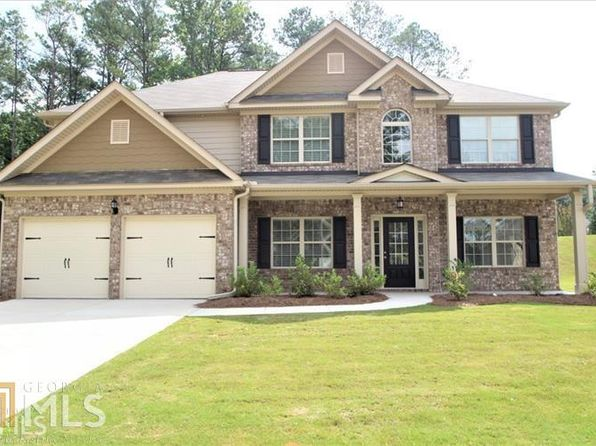 5 bed 4 bath Single Family at 5725 Pahaska Ct Ellenwood, GA, 30294 is for sale at 239k - 1 of 27
