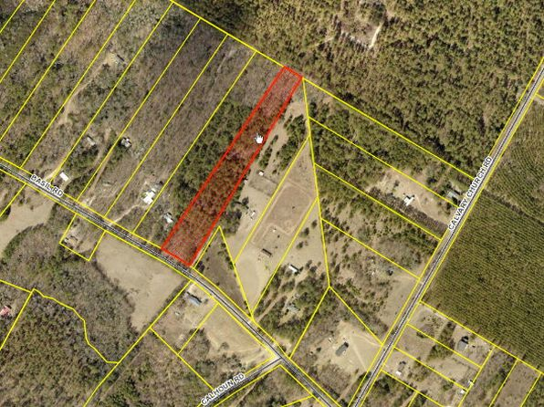null bed null bath Vacant Land at 0 Basil Rd Swansea, SC, 29160 is for sale at 27k - google static map