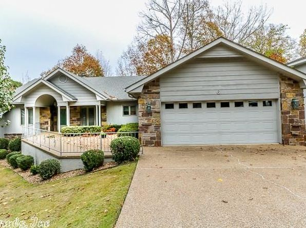 3 bed 2 bath Condo at 6 Emanuel Pl Hot Springs, AR, 71909 is for sale at 162k - 1 of 35