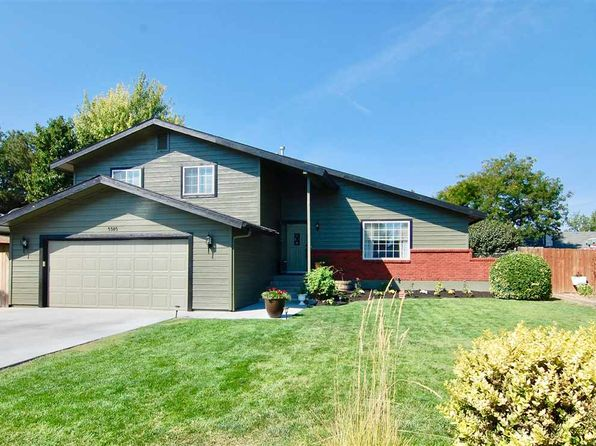 3 bed 3 bath Single Family at 5305 S Dakota Ave Boise, ID, 83709 is for sale at 270k - 1 of 20