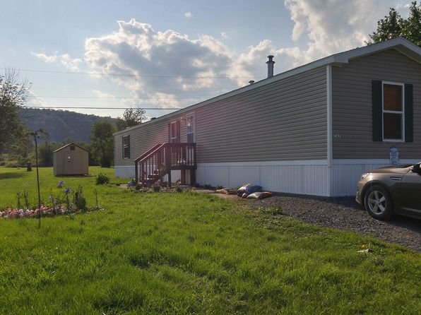 3 bed 2 bath Mobile / Manufactured at 12223 Rt 9w West Coxsackie, NY, 12192 is for sale at 35k - 1 of 18