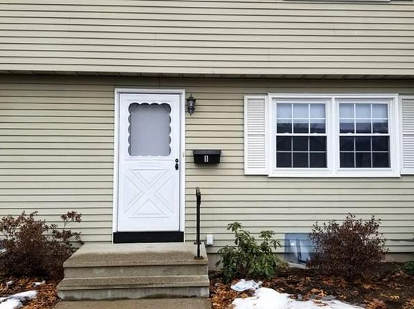 2 bed 2 bath Condo at 8 Yorktown Ct Chicopee, MA, 01020 is for sale at 115k - 1 of 20