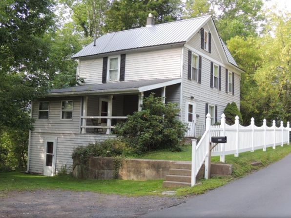 5 bed 2 bath Single Family at 110 Delaware Ave Delhi, NY, 13753 is for sale at 130k - google static map