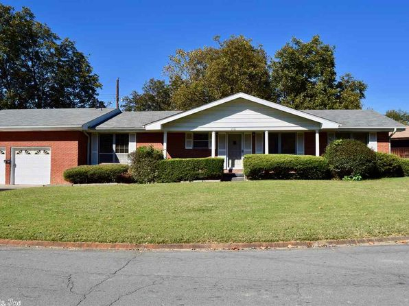 4 bed 2 bath Single Family at 5701 Tanglewood Dr North Little Rock, AR, 72118 is for sale at 125k - 1 of 30