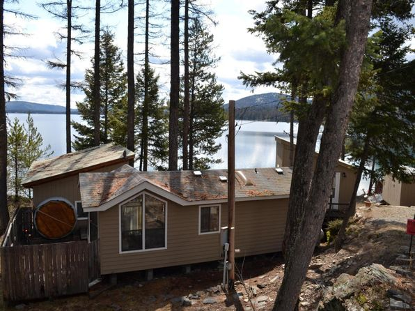 2 bed 1.5 bath Single Family at 47 LOCKE BAY DR MARION, MT, 59925 is for sale at 349k - 1 of 29