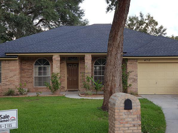 3 bed 2 bath Single Family at 470 Charles Pinckney St Orange Park, FL, 32073 is for sale at 204k - 1 of 31