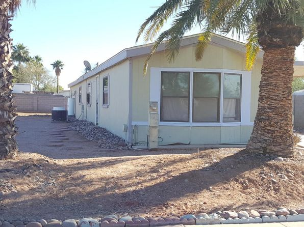 3 bed 2 bath Mobile / Manufactured at 1371 S Lawson Dr Apache Junction, AZ, 85120 is for sale at 85k - 1 of 4