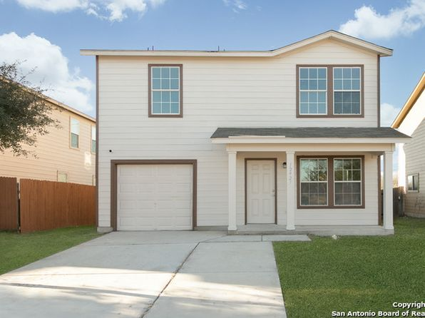 3 bed 3 bath Single Family at 12927 Wrangler Way San Antonio, TX, 78223 is for sale at 154k - 1 of 25