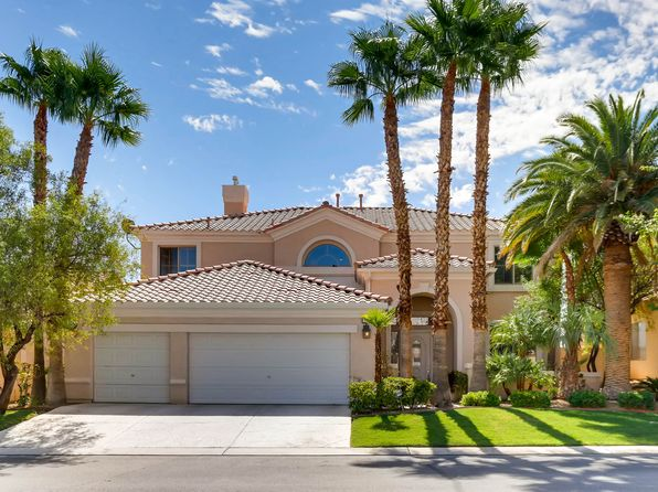 5 bed 3 bath Single Family at 71 Sunshine Coast Ln Las Vegas, NV, 89148 is for sale at 665k - 1 of 38
