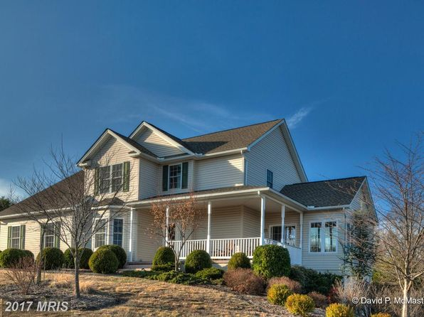 4 bed 3.5 bath Single Family at 157 Patrick Pl Berkeley Springs, WV, 25411 is for sale at 395k - 1 of 30