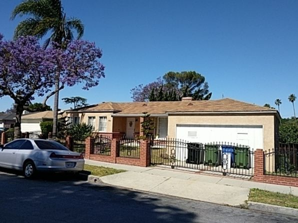 3 bed 2 bath Single Family at 5335 Valley Ridge Ave Windsor Hills, CA, 90043 is for sale at 649k - 1 of 6