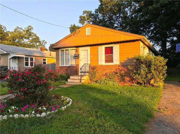 3 bed 2 bath Single Family at 22 Manning St North Providence, RI, 02911 is for sale at 210k - 1 of 15