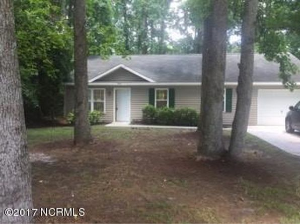 3 bed 2 bath Single Family at 340 Hidden Valley Rd Wilmington, NC, 28409 is for sale at 170k - 1 of 12