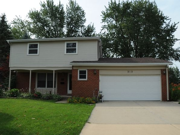 3 bed 3 bath Single Family at 919 Duxbury Ln Schaumburg, IL, 60193 is for sale at 340k - 1 of 26