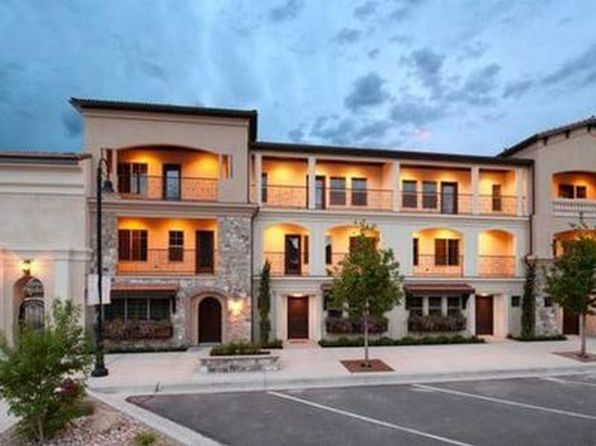 3 bed 3 bath Townhouse at 10907 N Vercelli Dr Highland, UT, 84003 is for sale at 285k - 1 of 5