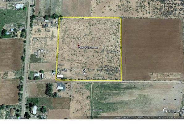 null bed null bath Vacant Land at 7824 Falcon Ln Woodruff, AZ, 85942 is for sale at 30k - 1 of 4
