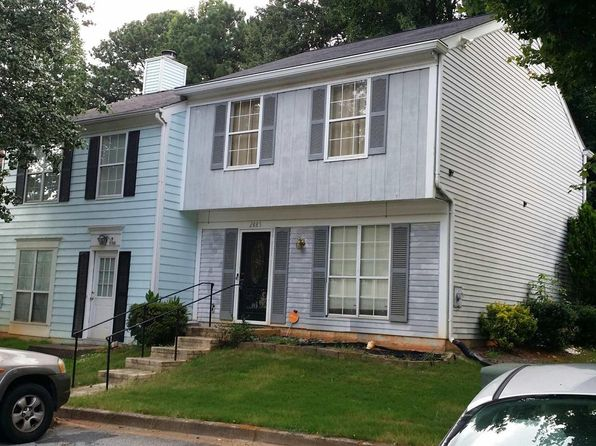 2 bed 1.5 bath Condo at 2885 Aspen Woods Entry Doraville, GA, 30360 is for sale at 75k - 1 of 18