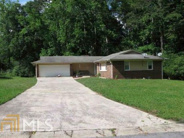 3 bed 2 bath Single Family at 2945 Windsor Dr Lithia Springs, GA, 30122 is for sale at 122k - 1 of 11