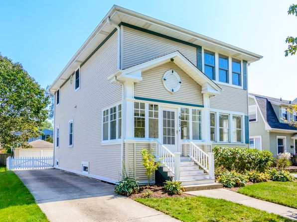 4 bed 3 bath Single Family at 615 N Waiola Ave La Grange Park, IL, 60526 is for sale at 590k - 1 of 43
