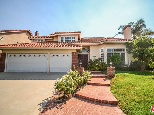 4 bed 4 bath Single Family at 18700 Paisley Ct Northridge, CA, 91326 is for sale at 949k - 1 of 29