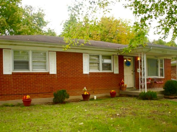 3 bed 2 bath Single Family at 4914 Darnton Ln Louisville, KY, 40216 is for sale at 105k - 1 of 22