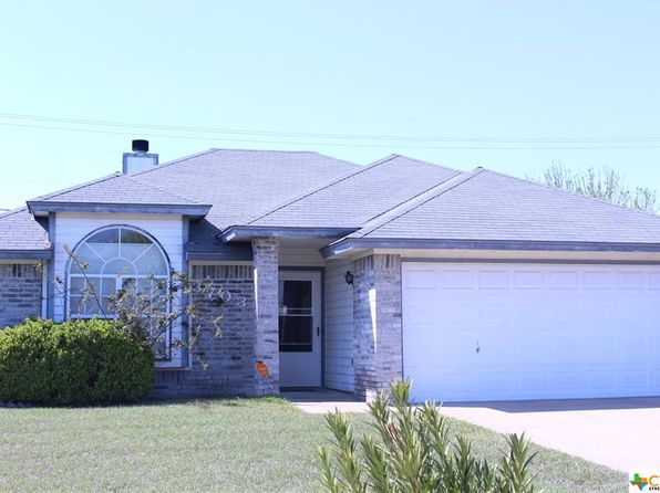 3 bed 2 bath Single Family at 3703 Christie Dr Killeen, TX, 76542 is for sale at 92k - google static map