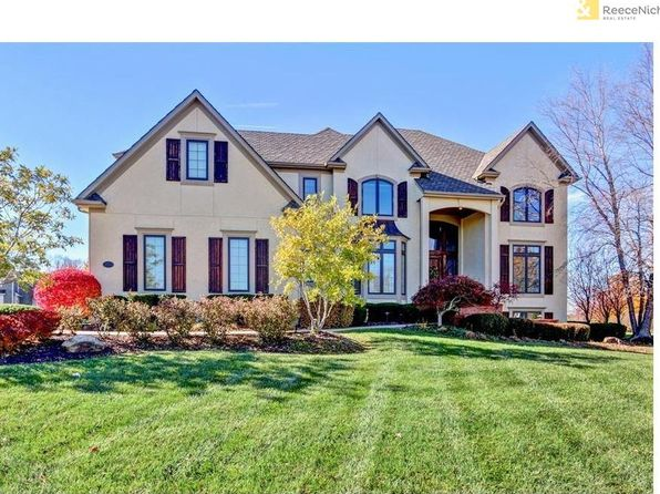 4 bed 6 bath Single Family at 3553 W 153rd Ter Overland Park, KS, 66224 is for sale at 700k - 1 of 25