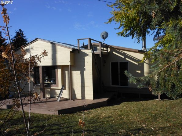 3 bed 2 bath Mobile / Manufactured at 260 E Main St Long Creek, OR, 97856 is for sale at 50k - 1 of 16
