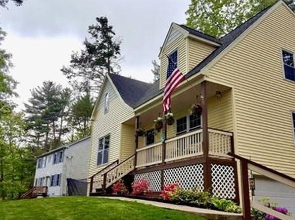 4 bed 3 bath Single Family at 406 Lebanon Hill Rd Southbridge, MA, 01550 is for sale at 260k - 1 of 30