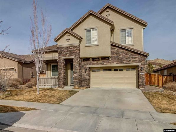 3 bed 2.5 bath Single Family at 7755 Great Basin Rd Reno, NV, 89523 is for sale at 479k - 1 of 23