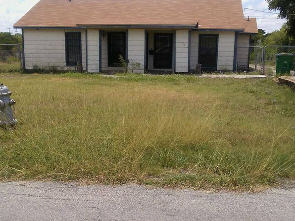 3 bed 2 bath Single Family at 356 Betty Jean St San Antonio, TX, 78223 is for sale at 120k - 1 of 4