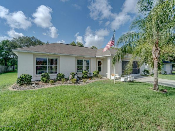 3 bed 2 bath Single Family at 7280 Pinehurst Dr Spring Hill, FL, 34606 is for sale at 150k - 1 of 35