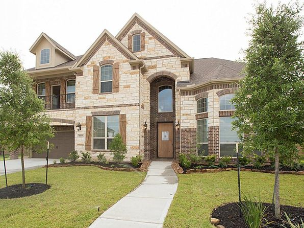 5 bed 5 bath Single Family at 18615 Spellman Ridge Dr Cypress, TX, 77429 is for sale at 539k - google static map
