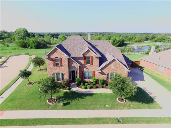 5 bed 4 bath Single Family at 019 Wimberley Rockwall, TX, 75087 is for sale at 440k - google static map
