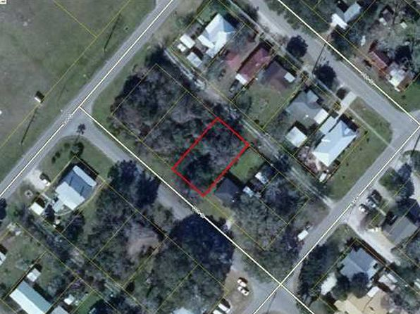 null bed null bath Vacant Land at 107 11th St Apalachicola, FL, 32320 is for sale at 75k - google static map