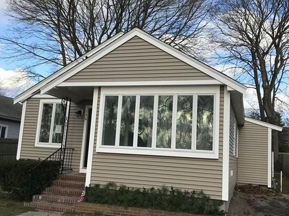 3 bed 1 bath Single Family at 136 Arnold Rd Marshfield, MA, 02050 is for sale at 377k - 1 of 21