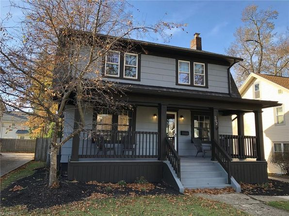 3 bed 1 bath Single Family at 502 Greenwood Ave Akron, OH, 44320 is for sale at 130k - 1 of 31