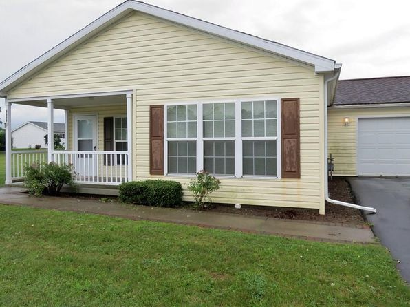 2 bed 2 bath Single Family at 6668 Tulip Trl Bath, NY, 14810 is for sale at 93k - 1 of 14
