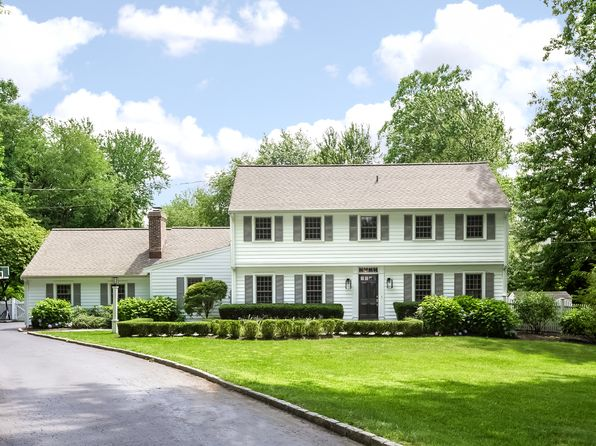4 bed 4 bath Single Family at 15 Pasture Ln Darien, CT, 06820 is for sale at 2.34m - 1 of 50