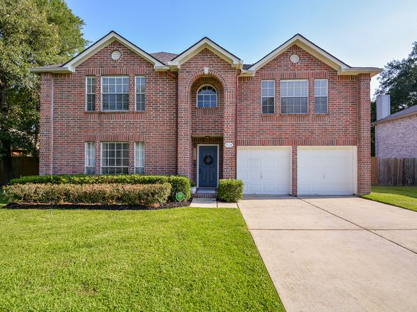 5 bed 3 bath Single Family at 7114 Hayden Dr Magnolia, TX, 77354 is for sale at 263k - 1 of 33
