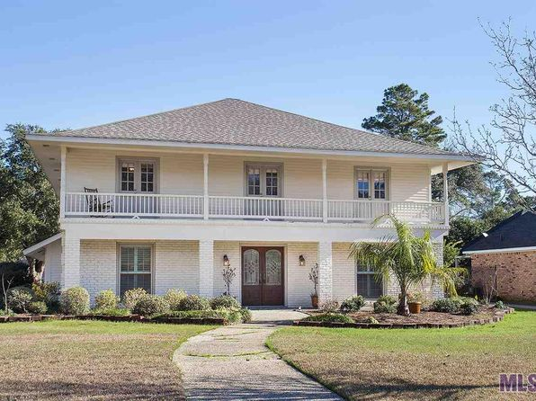 4 bed 3 bath Single Family at 14011 Woodland Ridge Ave Baton Rouge, LA, 70816 is for sale at 400k - 1 of 9
