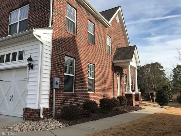 3 bed 3 bath Townhouse at 1034 Christiana Cir Portsmouth, VA, 23703 is for sale at 229k - 1 of 23